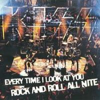 Cover KISS - Rock And Roll All Nite [Unplugged]